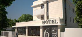 Abre un nuevo hotel en Castelldefels