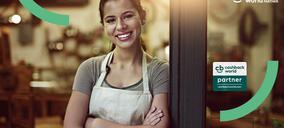 Cashback World relanza su marca para el segmento empresarial