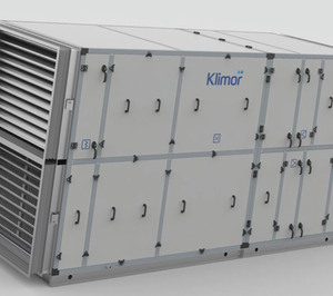 Eurofred presenta su última innovación en climatización
