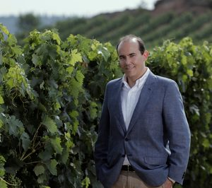 """Santiago Frías (Bodegas Riojanas): """"Hay que hacer la digestión antes de pensar en nuevas compras, pero hay proyectos"""""""