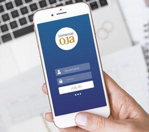 Comercial Oja desarrolla una APP para actualizar la información a sus asociados