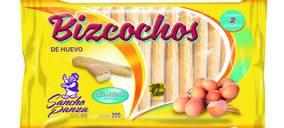 Galletas Angulo aumenta su base de consumidores con sus lanzamientos