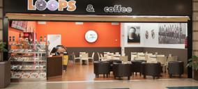 Loops & Coffee firma un contrato de masterfranquicia para Chile