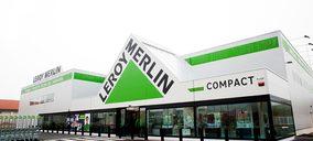 Leroy Merlin sumará otro centro Compact en septiembre