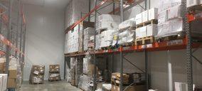 La logística frigorífica se expande por los congelados y el retail