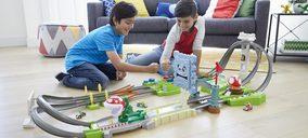 'Barbie' y 'Hot Wheels' siguen siendo motor de crecimiento para Mattel