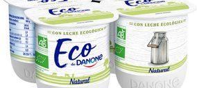 Danone estabiliza sus ventas en España por primera vez en los últimos siete años