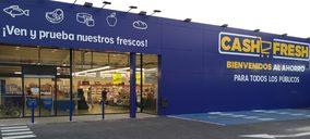 Grupo MAS inaugura su quinto supermercado Cash Fresh en Córdoba