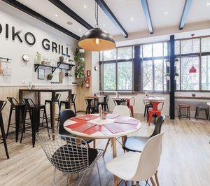Goiko Grill amplía su red en la Comunidad de Madrid