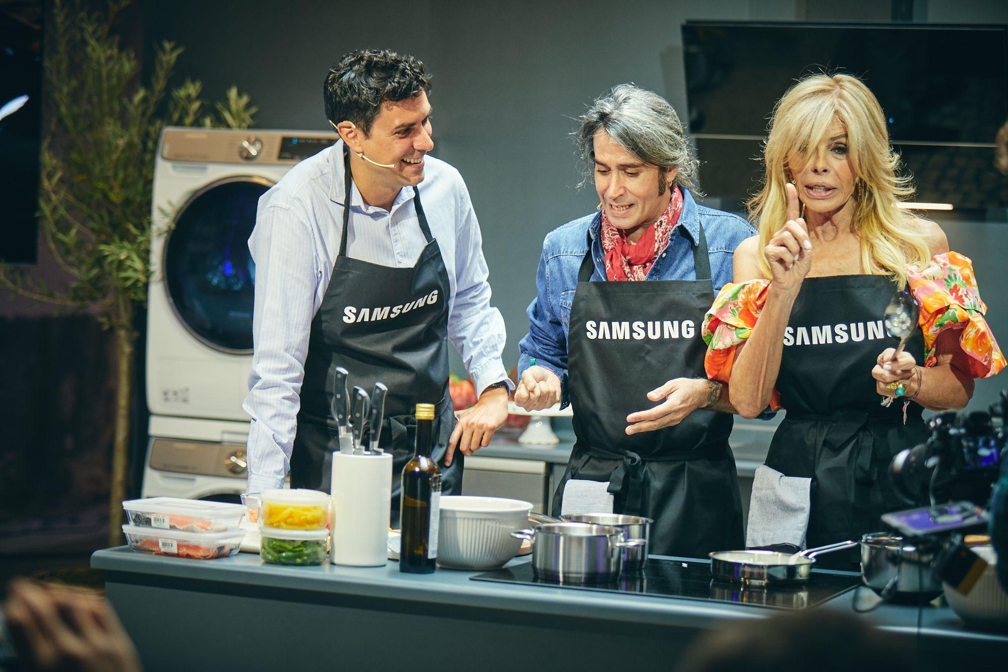 Samsung redujo ventas y beneficios en España durante 2018 por la fuerte competencia
