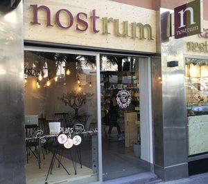 Nostrum cierra su cocina central y suscribe un acuerdo con un proveedor leridano