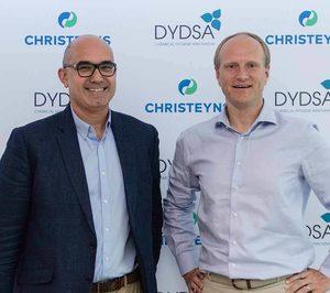 Grupo Christeyns compra otra empresa española de limpieza industrial