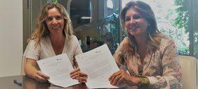 Stanpa y Anede firman un acuerdo de colaborarán para el desarrollo de la belleza profesional