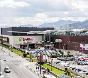 El C.C. Ballonti, en Portugalete, vendido