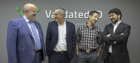 Validated ID cierra una ronda de financiación con la entrada de Caixa Capital Risc, Randstad y Cuatrecasas