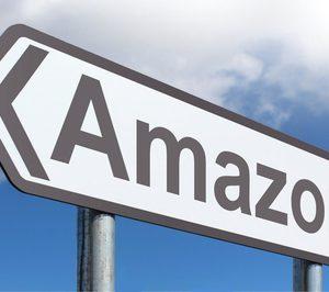Amazon abre su primera estación logística en Galicia