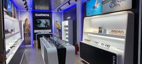 Garmin abre su primera tienda en Andorra a través de Viladomat Esports