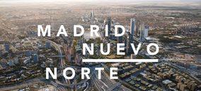 Luz verde para Madrid Nuevo Norte