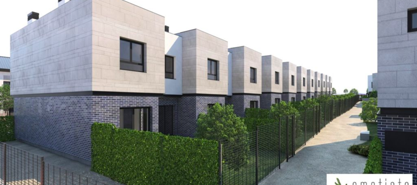 Png Desarrollos promueve tres residenciales en Madrid