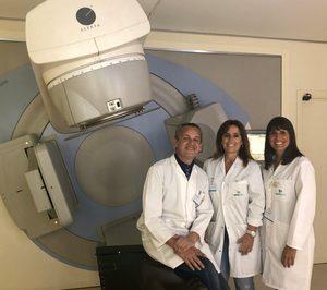 Quirónsalud incorpora un sistema de planificación de radioterapia en el Infanta Luisa