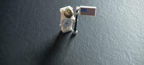 Formica lanza un nuevo laminado inspirado en la Luna
