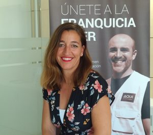 Aquí tu Reforma incorpora a Sara Sánchez como delegada de expansión en Madrid