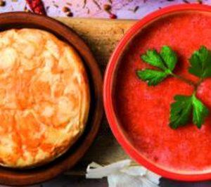 El mercado de platos refrigerados crece a conveniencia