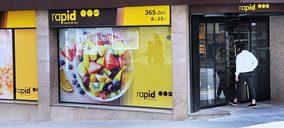 Caprabo supera sus expectativas y abrirá más tiendas en el segundo semestre