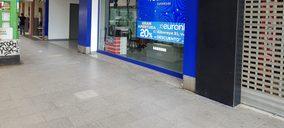 Divelsa reabre como Euronics un antiguo Tien21 en Valencia