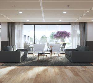 Valdeluz Mayores proyecta una nueva residencia en Madrid con 281 camas