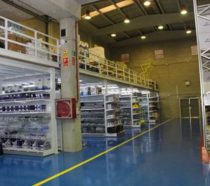 Frans Bonhomme abrirá un nuevo almacén
