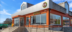 B&B vende su hotel de Oviedo