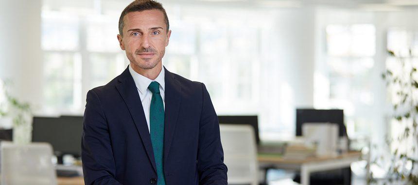 Javier Torralba dirigirá el certificado de construcción sostenible Breeam en España