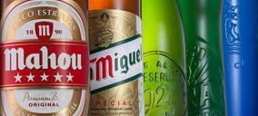 Mahou San Miguel se refuerza en Galicia con la unión de cinco distribuidoras locales
