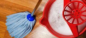 Limpiadores de suelo: un mercado al alza, dominado por la Mdd