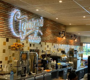 Tejeringos Coffee cambia la ubicación de un local
