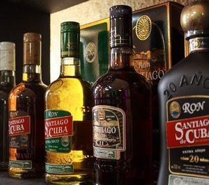 Diageo crea una joint venture con Cuba Ron para exportar Santiago de Cuba
