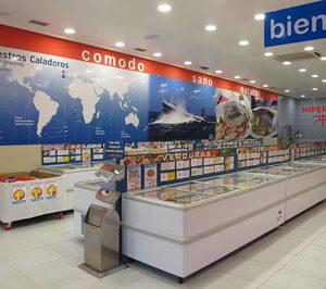 Hiperxel gestionará el servicio foodservice de Iberconsa en Galicia con una nueva razón social