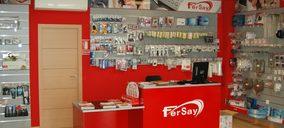 Fersay expande su red de franquicias con una apertura en Puertollano