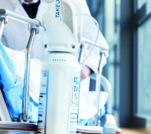 La multinacional Air Liquide reestructura su división de Healthcare en España