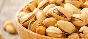 Una comercializadora de pistachos presenta concurso