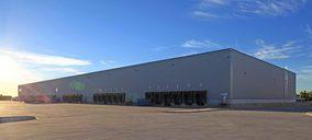 Prologis aumenta un 50% su cartera en España con la compra de los activos logísticos de Colonial