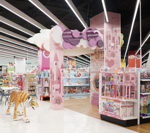 Toys R Us prepara otra apertura en nuestro país