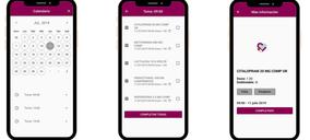 Medicat-e, la app que mejora la adherencia a la medicación de los pacientes psiquiátricos