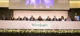 La Junta de Accionistas de El Corte Inglés aprueba todas las propuestas del Consejo