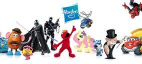 Hasbro crece en entretenimiento con la compra de eOne, productora de Peppa Pig y PJ Masks