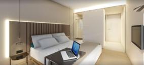 Una cadena inaugurará su cuarto hotel en Barcelona a finales de año