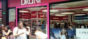 Druni intensifica su presencia en Andalucía con su llegada a Málaga