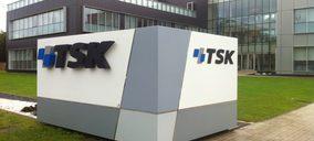 TSK estudia sacar a Bolsa su negocio de renovables