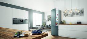 BSH Electrodomésticos baja ventas en España aunque mantiene liderazgo en el mercado